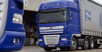 Local service nets DAF deal with Maxim Logistics