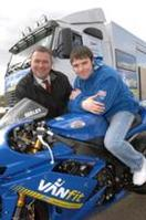 Fastest growing LCV parts brand signs British Superbikes sponsorship deal