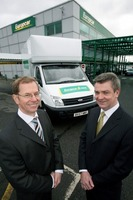 Europcar first to add LDV Lutons to fleet