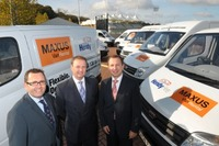 Hendy Group maximises its business