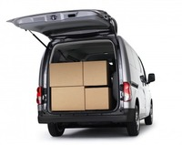 NV200: Nissan's new small versatile people carrier and van