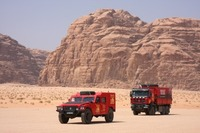 Renault Trucks Adventure sets off on 1 March 2009