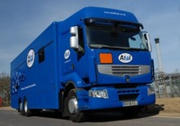 Championship Renault Premium for ATOL Motorsport Fuels