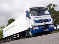 Renault Premiums for Dennis Distribution