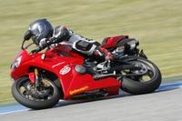 Triumph's Daytona 675 scoops Supertest and Masterbike awards