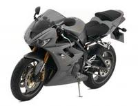Triumph offers 0% finance on Daytona 675