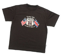 Triumph Motorcycles launch 2008 summer t-shirt range