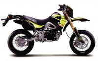 Free and £99 cover on Hyosung RX and RT125 bikes