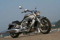 S&T acquires Hyosung Motorcycles