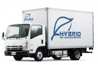 Nissan adds Diesel Hybrid and CNG models to Atlas H43 lineup