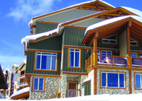 British Columbia – Global warming resistant ski resorts