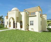 Wraps off the first riad homes planned for Mediterrania-Saidia