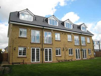 New Homes From Under 160 000 Offer Excellent Access To