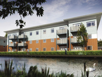 George Wimpey will match your deposit at Waterside Park