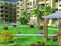 Egypt's economic growth paving the way for property investors