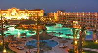 Pyramisa Beach Resort - An investment to silence the sceptics