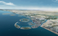Brits own the most land in Dubai