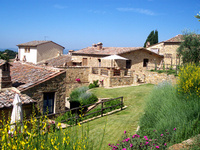 B&B opportunity in idyllic Tuscany