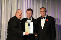 Award honours for Barratt's City Point in Brighton