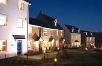 Redrow reveals show home in the heart of South Wales