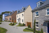 Redrow launches new show home in Ystrad Mynach