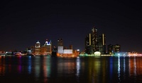 Detroit turns to motoring its property market