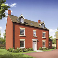 New Property In Or Around Henley In Arden