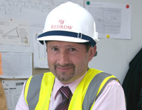 Site manager says latest award is testament to his team