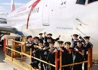 Austrian gives wings to the Vienna Boys Choir