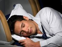 SAS Business Sleeper now on all intercontinental flights