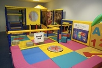 First Choice opens 'Kid's Corner' at Doncaster Sheffield Airport