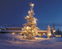 First Choice offers low prices for Lapland this winter