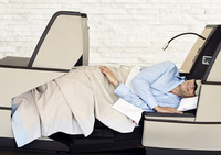 SWISS sets new benchmark for comfort