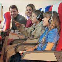Virgin Atlantic to showcase young film-making talent