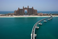 Dubai's revolutionary new resort to open next week