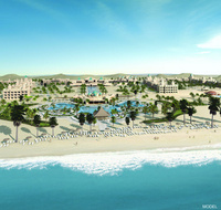 The Clubhotel Riu Karamboa opens its doors in Cape Verde