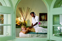 Martinis, margaritas and massages in Saint Lucia