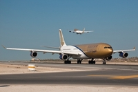 Gulf Air announces plans to fly to Iraq