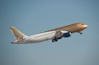 Gulf Air expands network into Iraq