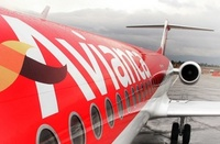 Avianca offer new way to San Jose