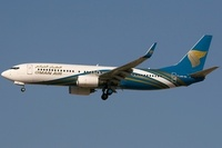 Oman Air moves to Heathrow