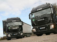 Iveco Stralis Active Space Super3