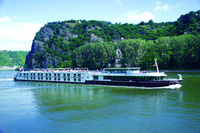 Choose to cruise - Europe's remarkable rivers