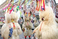 Slovenia's oldest town to host unusual folklore festival