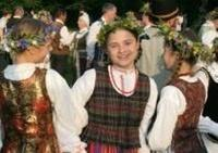 World Lithuanian Song Festival returns to Vilnius