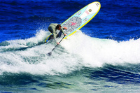 Stand Up Paddle Championships come to Cornwall