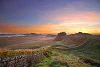 Get out and active in Hadrian's Wall Country
