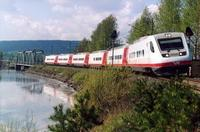 All aboard to explore Finland by train