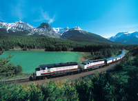 Rocky Mountaineer Vacations invests in sustainable tourism