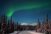 New ways to see the Northern Lights in 2010